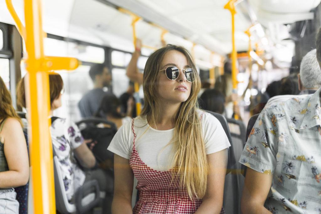 Dissertation on changing travel habits